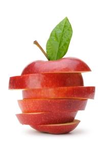 apple-slice